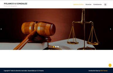 Polanco & Gonzalez