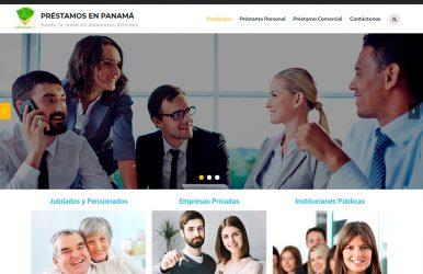Préstamos en Panamá