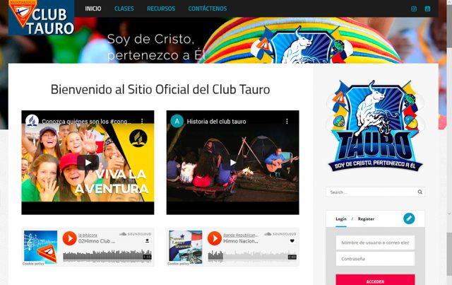 Club Tauro